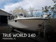 2001 True World 240