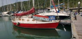 27 ft Sailing Yacht for Sale in Langkawi
