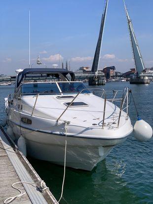 Sealine S28 2003