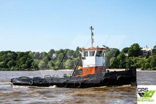 21m / 8ts BP Tug for Sale / #1092606