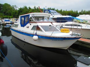 Seamaster 8 Mtr Price Drop