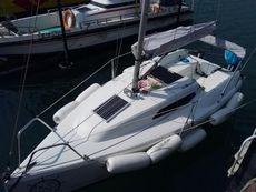 2016 Sailing Yacht FAREAST 18
