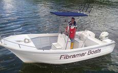 600 Pescador