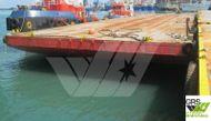70m / 19,51m Pontoon / Barge for Sale / #1089349