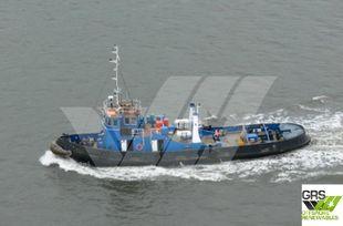 29m / 17ts BP Tug for Sale / #1000368