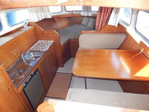 Pedro 1000 OPEN TO OFFERS! - Interior