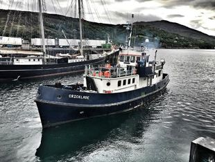 1970 Classic Converted Clovelly class