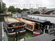 2001 Narrowboat 42ft with Mooring