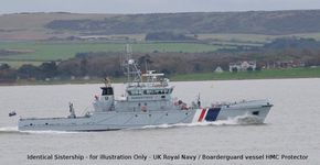 Coastguard / Offshore Patrol Cutter