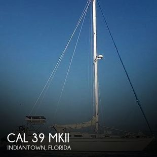 1978 CAL 39 MkII