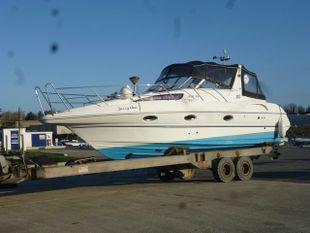 Galeon 10m motor yacht