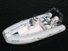 Sportis IDEA2000