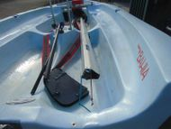Laser Bahia - ideal training boat