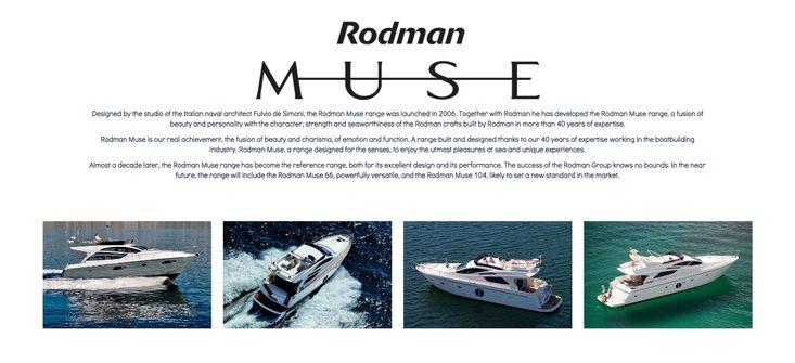 Rodman Muse 74