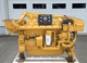 402 HP CATERPILLAR 3406 DITA REBUILT MARINE ENGINES