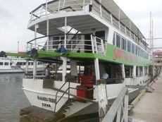 Charter Vessel