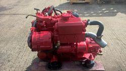 Beta 20 20hp Marine Diesel Engine Package