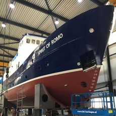 Spirit of Romo - Explorer Excursion Motor Yacht
