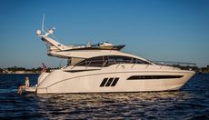 Sea Ray 510 Fly Sundancer