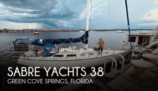 1983 Sabre Yachts 38