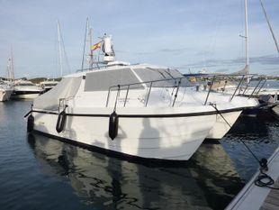 Cheetah Marine 9.0