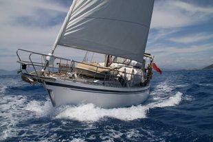 2001 Nauticat 42