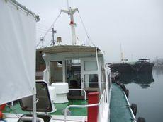 15.5mtr Pilot Boat