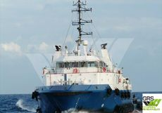 54m Workboat for Sale / #1070600