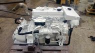 Ford Mermaid Melody 88hp Marine Diesel Engine & PRM Gearbox