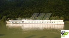 90m / 126 pax Cruise Ship for Sale / #1092572