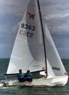 Wayfarer Cruiser