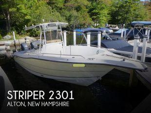 2005 Striper 2301