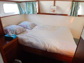 Pedro 1000 OPEN TO OFFERS! - Aft Cabin