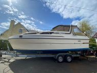Birchwood 27' Contessa