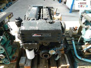 Mercruiser D219 Marine Diesel Engine Breaking For Spares