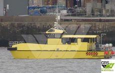19m / 12 pax Crew Transfer Vessel for Sale / #1078336