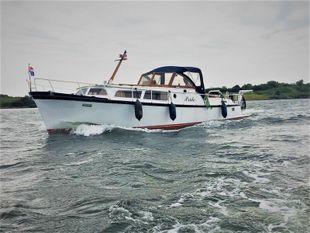 Ready-to-go Classic, van Lent motorboat