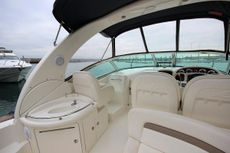 2005 Sea Ray 375 Sundancer