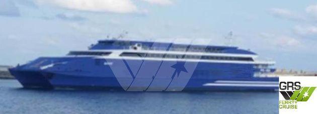 78m / 726 pax Passenger / RoRo Ship for Sale / #1055852