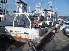 34mtr Twin Screw Research/ Patrol Vessel