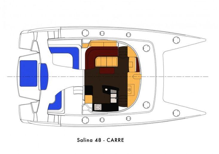 SALINA 48 Evolution