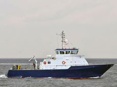 2003 Offshore - Multipurpose Vessel For Charter