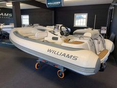2016 Williams Turbo Jet 325 Sport