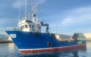 2009 Work Boat For Sale & Charter