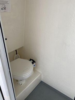 Toilet Heads