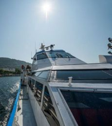 1991 Passengers Vessel For Sale