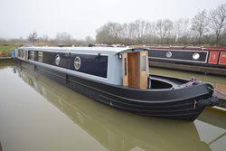 BRAND NEW 60' Colecraft reverse layout Cruiser stern 2020