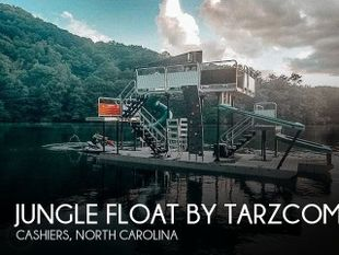 2020 Jungle Float By Tarzcom JUNGLE FLOAT By Tarzcom