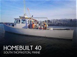 2003 Homebuilt 40