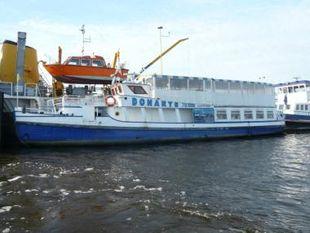 Passenger-Party-Diner-Boat